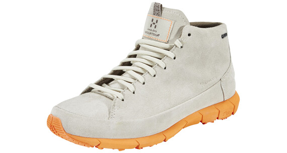 Haglöfs Smagan Mid GT Shoes Women Cream/Peach